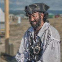 Пират :: Игорь Кузьмин