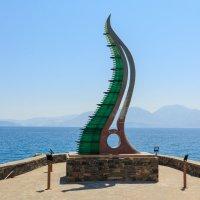 хвост дельфина :: Борис Иванов