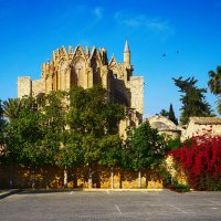 Северный Кипр :: михаил кибирев