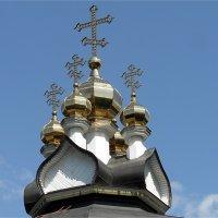 Церковь Димитрия Солунского в Коломягах :: Вера