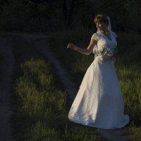 Юлия :: Юрий Кальченко