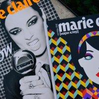 Мода расписанная в этих журналах :: Света Кондрашова