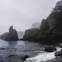 Охотское море :: Сергей Погодаев