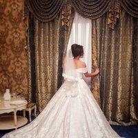 Свадьба Мунары и Марка :: Андрей Молчанов