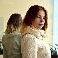 Мария :: Елизавета Ряпосова