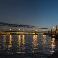 Благовещенский мост :: Valeriy Piterskiy