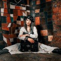 steampunk :: Максим Жидков