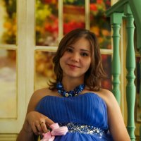 В ожидании чуда :: Мария Кудрина