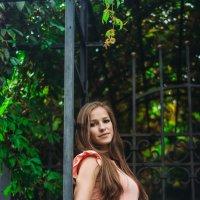 Галия :: Алёна Сорочкина