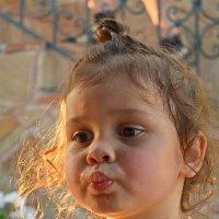 в рот воды и молчёк :: 4uika (Алла) Тарасова