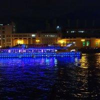 Краски ночи. :: Ilya Goidin