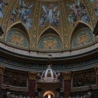 В Соборе Св.Иштвана . Будапешт :: Алёна Савина