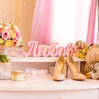 wedding :: Анна Кузнецова