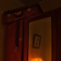 Старый шкаф :: Наталья S