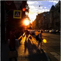 My magic Petersburg_02129 :: Станислав Лебединский