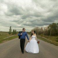 Идущие вместе сегодня и навсегда! :: Валерий Рыкунов