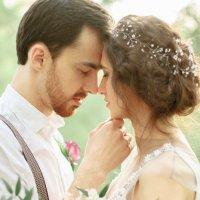 Тимур и Кристина :: Анастасия Коваленко