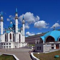 Мечеть Кул Шариф. :: Наталья