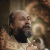 Батюшка :: Roman Sergeev