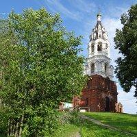 храм :: Natalia Mihailova
