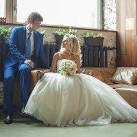 Свадебный день :: Анастасия Макиенко