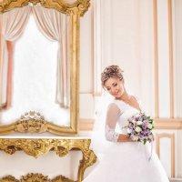 Свадьба Натальи и Дениса :: Андрей Молчанов
