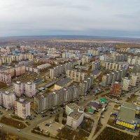 Город Мирный, Якутия :: Serge N
