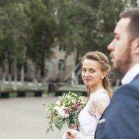 Невеста 3 :: Вера Ковригина