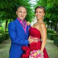 Невеста :: Leo Alex Photographer