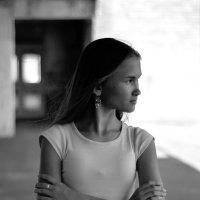Карина :: Кристина Милославская