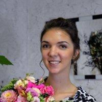 Анастасия :: Кристина Милославская