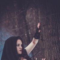 лесная ведьма :: Alesia *