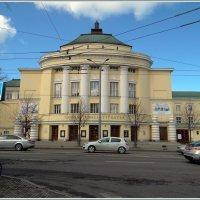 Национальная опера «Эстония» :: Вера