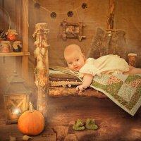 Добрые сказки :: Оксана Губайдулина