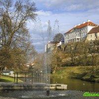 Таллин, Старый город, дом Стенбока. :: Александр Педаев