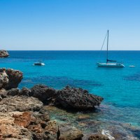 Средиземное море :: Элла Ш.