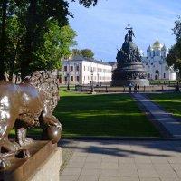Великий Новгород :: Наталья Левина