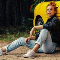 Ginger Anastasia :: Вероника Кричко