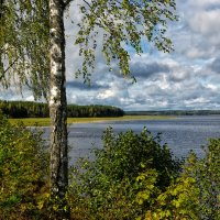 Уголок природы финской :: Valeriy(Валерий) Сергиенко
