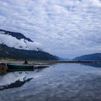 блуждая в облаках :: liudmila drake