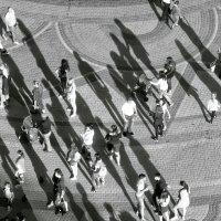 Места без солнца :: Ирина Сивовол