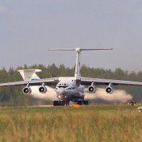 Расплавляя воздух :: Александр Горбунов