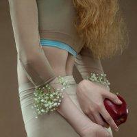 Second skin :: Илья Блинов