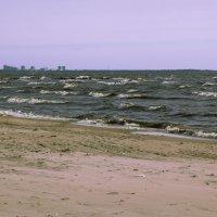 Осенний залив :: Aнна Зарубина