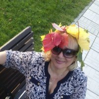 "Мисс ""Осень"" :: natalek630"