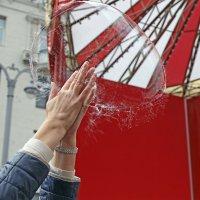 День города :: Katerina Smorodina
