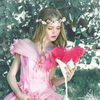 Нежный цветок :: Татьяна Фирсова
