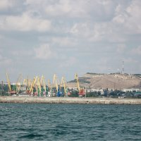 Отдых на море-170. :: Руслан Грицунь