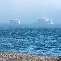Славное море :: Андрей Шаронов