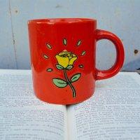 горячий чай на книге :: Света Кондрашова